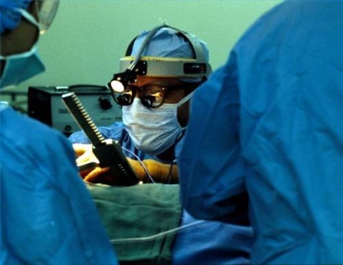 Slik finner du ut lengden på oppholdet på sykehuset Etter Open Heart Surgery