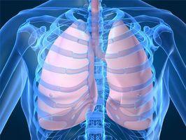 Årsaker til lunge knuter