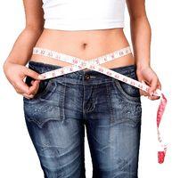 Hvordan å miste vekt og føler full og lykkelig