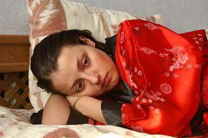 Stadier av sorg etter en Break-Up