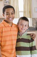 Opplysninger om atferd Helse Emner for Kids
