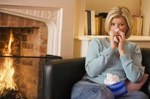 Hvordan gjenkjenne postpartum depresjon Symptomer