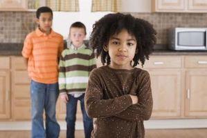 Fem måter å lære å snakke med barna om hendelser