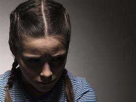Symptomer på emosjonelle Nummenhet