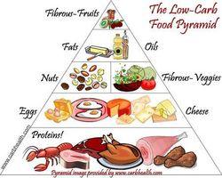 Ingen Carb Diet Foods