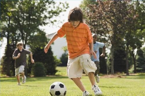 Hvordan du velger et Sport for en ADHD Child