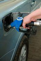 Hvordan behandle Puste i Gasoline