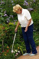 Hvordan arbeide med eldre i hjemmene deres ikke-medisinsk
