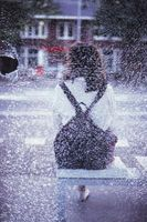 Hvordan kle for den iskalde kulden på busstoppet
