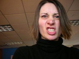 Voldelig atferd med bipolar lidelse