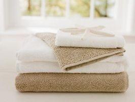 Betyr Vaskeråd Håndklær drepe bakterier?