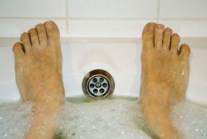 Sitz Bath Water Oppskrift