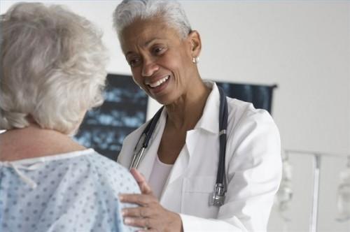 Livmor Tumor Diagnose
