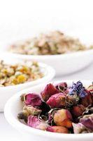 Chinese Herbs Detox