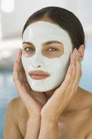 Hvilken type Face Mask er anbefalt?