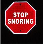 Hvordan avlaste Snorking gjennom øvelser