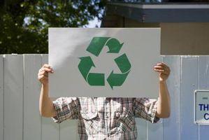 Forklaring av papir Symbol