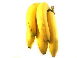 Hvordan øke metabolismen med en banan & Apple Diet