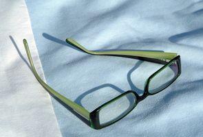 Fordelene av Anti-Reflex-belegg på briller