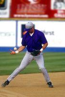 Baseball Kneskade