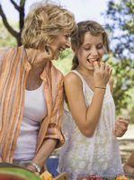 Bivirkninger av grønne bønner klorogensyre og diabetes