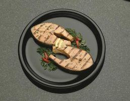 Kosthold og ernæring hos hjertepasienter