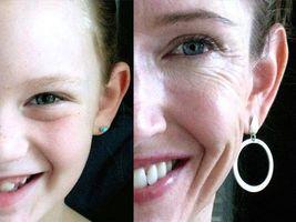 Vitaminer for å hjelpe deg å se og føle deg yngre