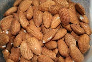 Naturlige matvarer for å fjerne plakk fra arteriene