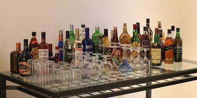 Alkohol og nyre-funksjon
