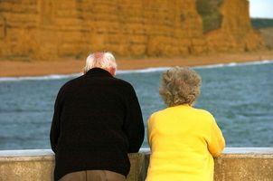 Pensjonering og depresjon