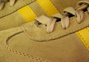 Hvordan Løft sko for en Short Leg
