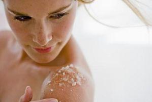 Hvordan virker Epsom Salt fungerer?