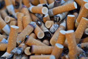 Ti Fordeler ved ikke å røyke