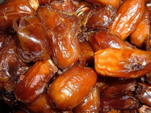 Date Palm & Nutrition