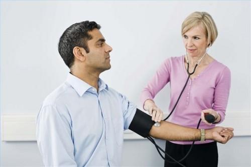 Hvordan unngå feil i måle High Blood Pressure