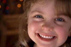 Skadevirkninger av barn skjønnhetskonkurranser