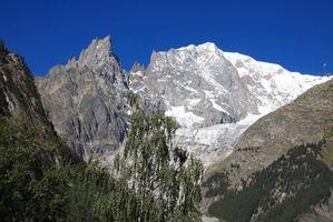 Hvordan behandle Altitude Sykdom