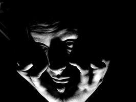 Sår Face grunn Sinus Trouble