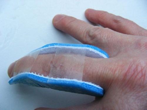 Trigger Finger Cures
