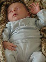 Hypothyroid i babyer