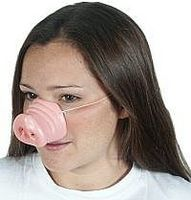 Hvordan unngå de dødelige svineinfluensa