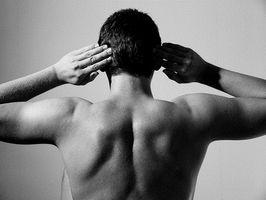 Hvordan forbedre Upper Back Posture