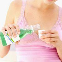 Hvordan bruke Gingi-Med Fluor å bleke tennene