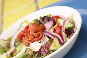 Mat for Fase 3 av HCG Diet