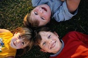 Hvordan identifisere symptomene på Juvenile Diabetes