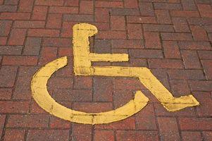 Individuelle Tilskudd til funksjonshemmede Personer