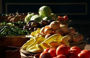 Vitaminer som hjelper deg å fokusere