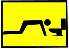 Tidlige tegn på alkoholforgiftning