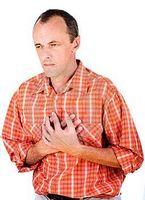 Hvordan virker høyt kolesterol påvirke kroppen?