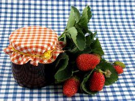 Hva er Fruit Pektin Sugar?